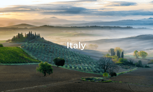 Top Travel Guides and Itineraries for Italy | Winetraveler.com