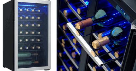 Danby Wine Cooler Reviews Sale