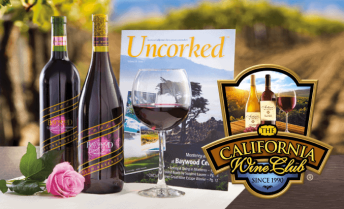California Wine Club Review Subscription