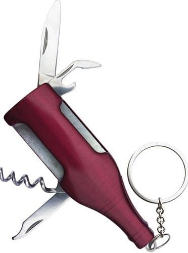 5 In 1 Multi Purpose Bar Wine Accessories Multitool