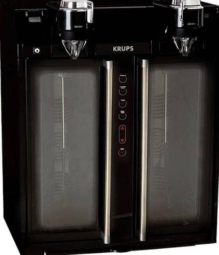 KRUPS JC200850 Wine Aerator and Dispenser
