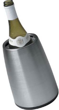 Vacu Vin Prestige Stainless