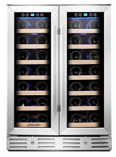 Kalamera 40-Bottle Wine Cooler