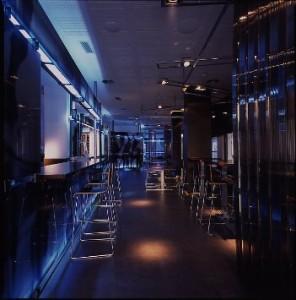 Restaurante Temporaneo