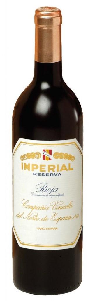 Uno de los vinos más reconocidos de la bodega