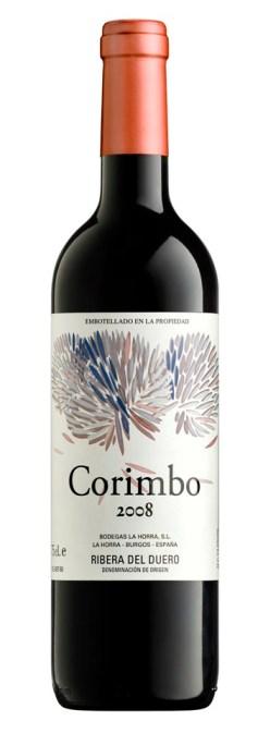 Corimbo 2008, nuevo vino de Bodegas Roda en la Ribera del Duero