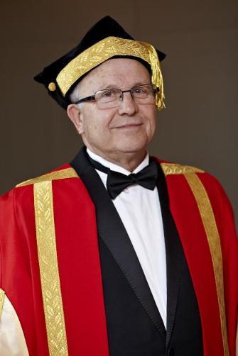 Antonio Sanz - Nuevo Caballero del Vino