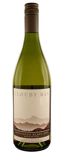 foto cloudy bay