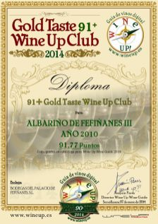 A DE FEFIÑANES IIIA 10 196.gold.taste.wine.up.club