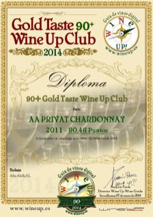 ALTA ALELLA 385.gold.taste.wine.up.club