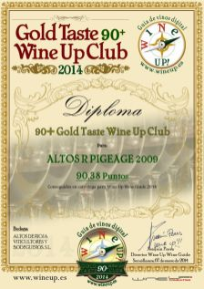 ALTOS DE RIOJA 401.gold.taste.wine.up.club