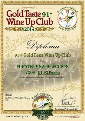 AVELINO VEGAS.gold.taste.wine.up.club