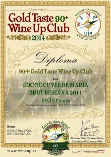 BALMORAL 441.gold.taste.wine.up.club