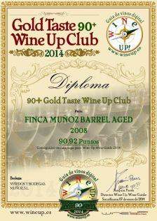 BODEGAS Y VIÑEDOS MUÑOZ 311.gold.taste.wine.up.club