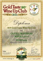CELLER COOPERATIU DE CORNUDELLA 468.gold.taste.wine.up.club
