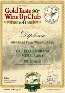 CELLER COOPERATIU DE CORNUDELLA 468.gold.taste.wine.up.club