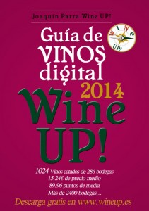Portada Guía Wine UP