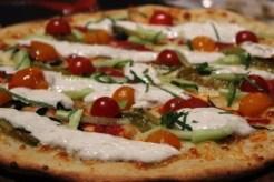Pizza El Greco