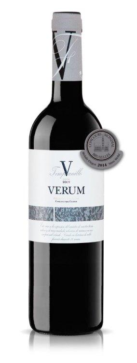 VERUM-CON-MEDALLA-PLATA-CMB2014 - copia