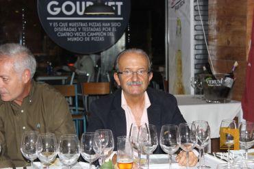 D. Jesús Flores, una personalidad del vino en España, premio Nacional de Gastronomía por su labor entorno al vino