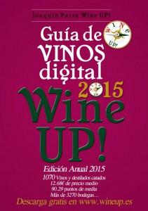 Guía de Vinos Wine Up! por Joaquin Parra