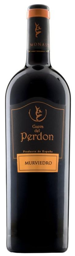 Cueva del Perdon SA