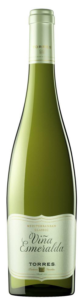 BODEGAS TORRES-VIÑA ESMERALDA-Nueva imagen-botella