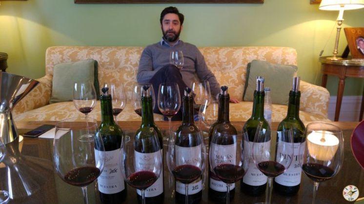 Wine Up en Vega Sicilia 20151127_114606_23272979822_o