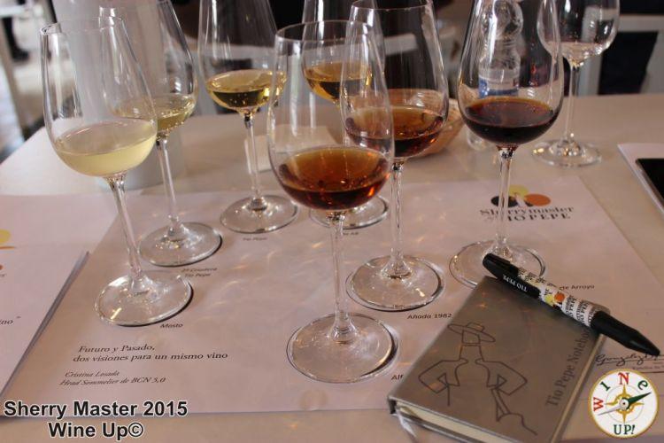 #SherryMaster por Wine Up IMG_0705