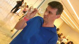 Gerardo Herbás - director del salón