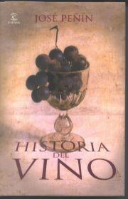 WINEUP historia-del-vino-de-penin