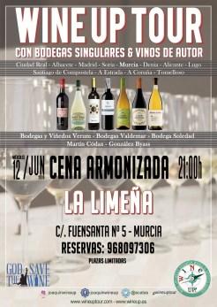 2019-06-12---WUT-LA-LIMEÑA---MURCIA