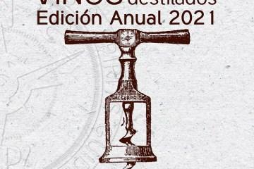 GUÍA DE VINOS WINE UP 2021