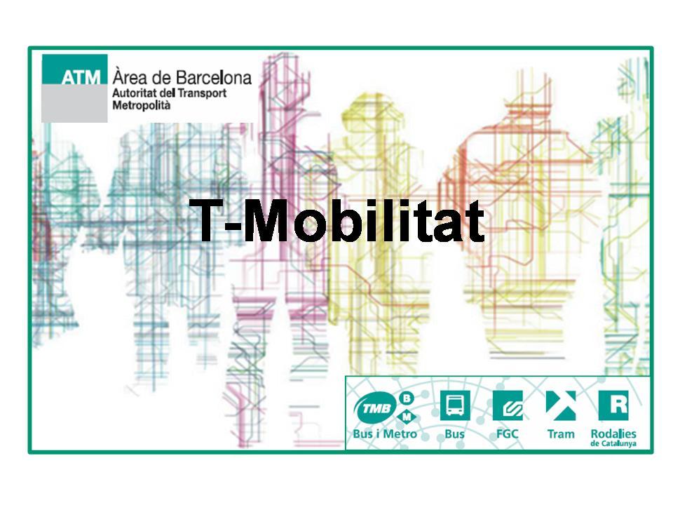 GenCat-TES-T-Mobilitat
