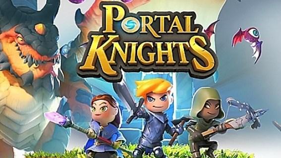 Portal Knights   wingamestore.com