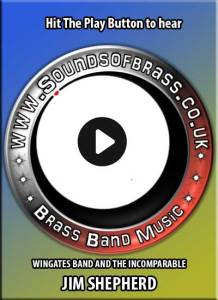 Fantastic Playing by Wingates Band and Jim Shepherd
