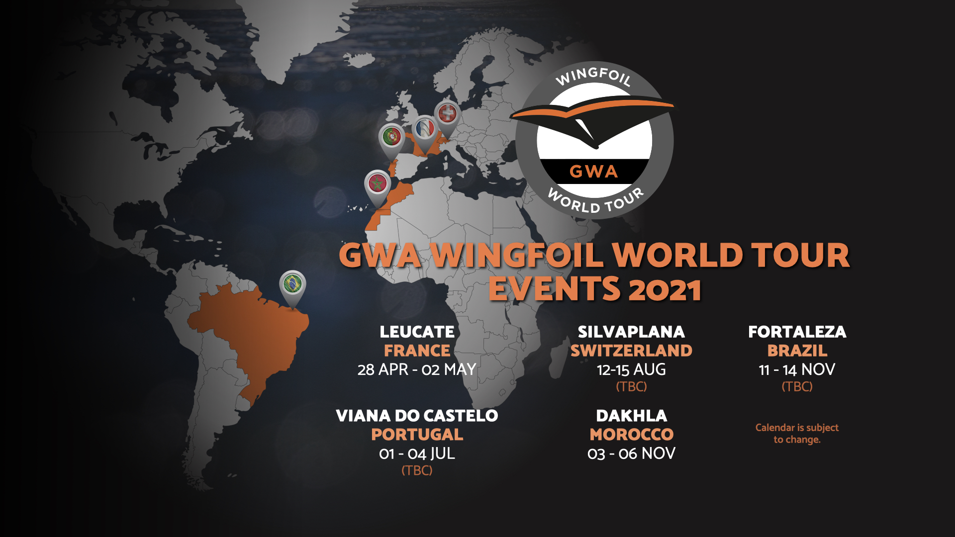 Competition Insights: Tarifa Wing Pro