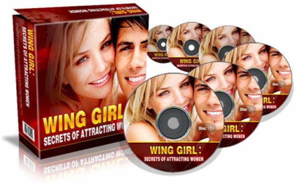 The Wing Girl Method PDF Free Download