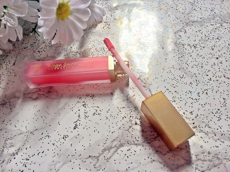 Puppy Paws Open TBC Luxe Lip Gloss Collection www.wingitwithjade.com