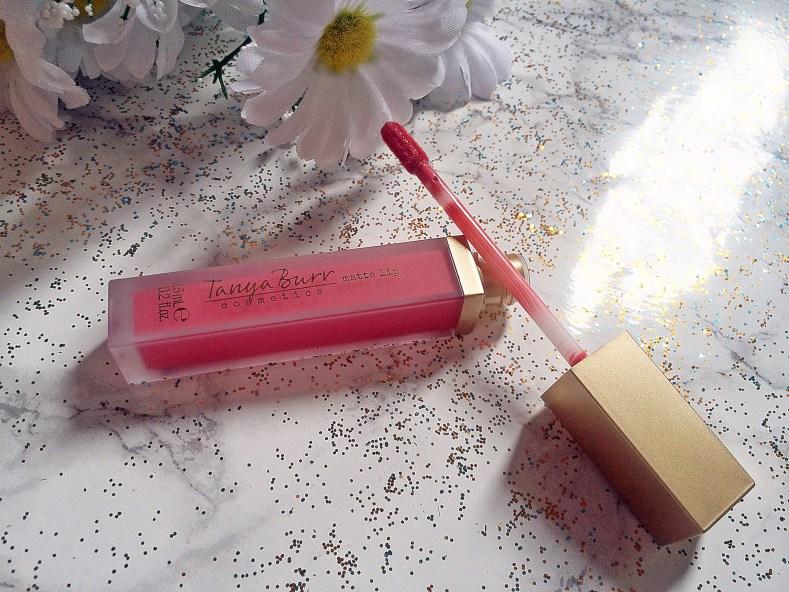 Rhubard & Custard Open TBC Luxe Lip Gloss Collection www.wingitwithjade.com