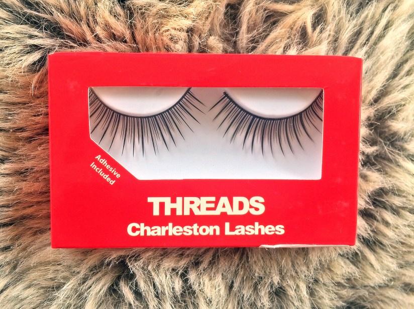 Threads False Eyelashes Charleston Closeup www.wingitwithjade.com