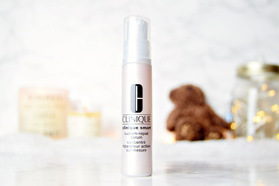 Repair Serum - Clinique Event with Brewin Dolphin - www.wingitwithjade