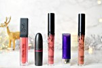 Top Five Festive Lipsticks - www.wingitwithjade.com