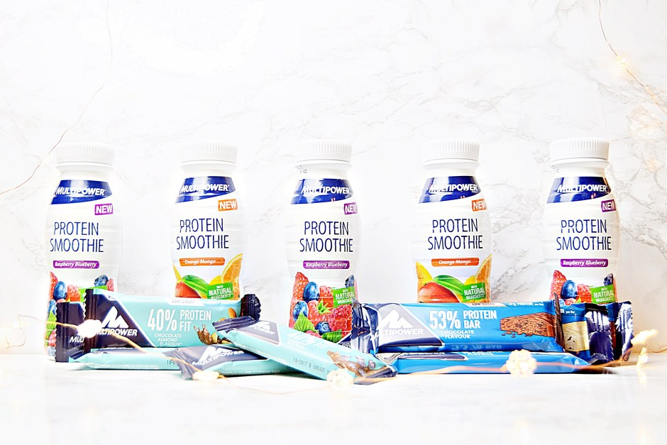 MultiPower Protein Snacks - www.wingitwithjade.com.