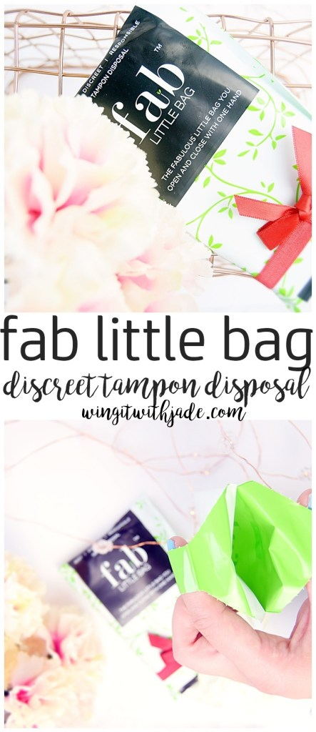 Fab Little Bag - www.wingitwithjade.com