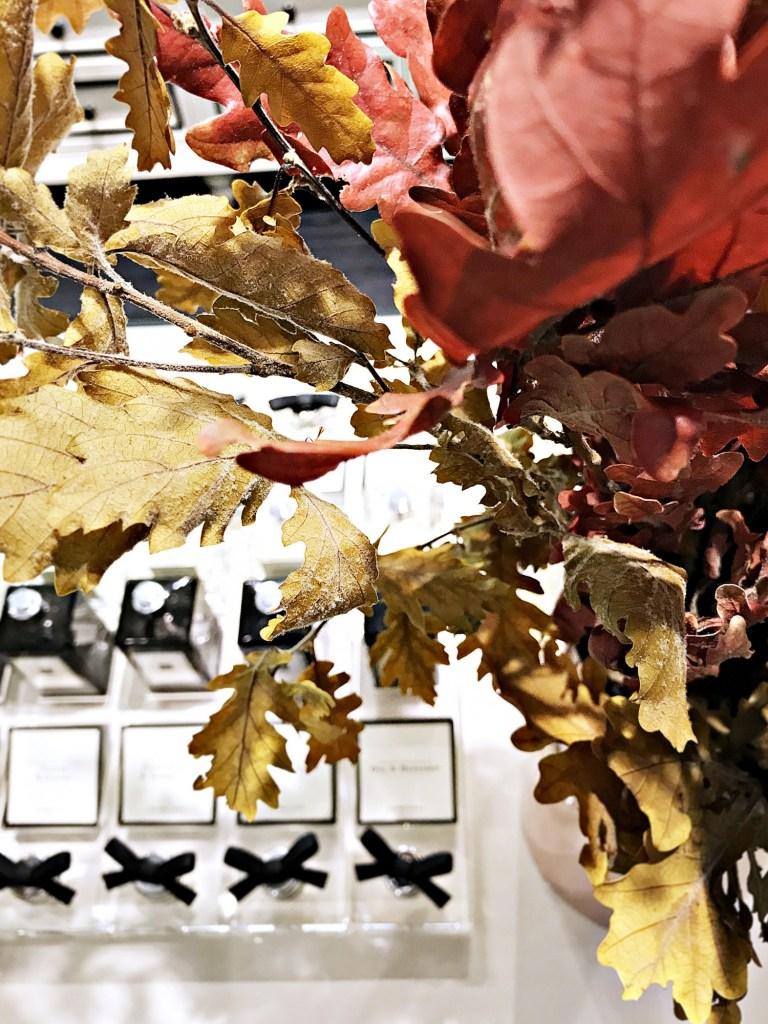 Jo Malone English Oak Launch Cambridge - wingitwithjade.com
