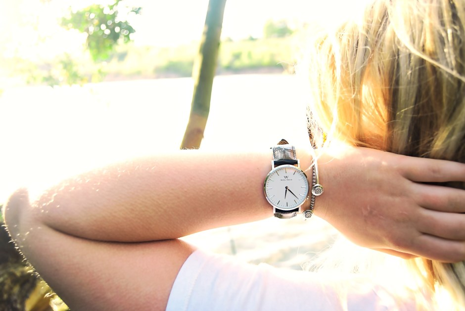 A Watch for Every Season with Welly Merck - www.wingitwithjade.com