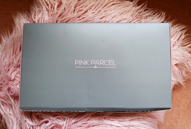 Pink Parcel review cover image