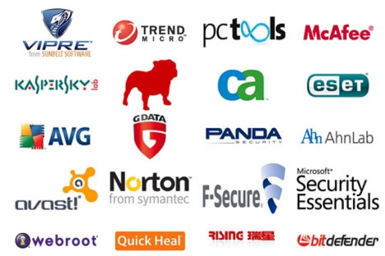 افضل برامج الحماية 2013 من حيث السرعه والكشف عن الفيروسات best antivirus 2013 review