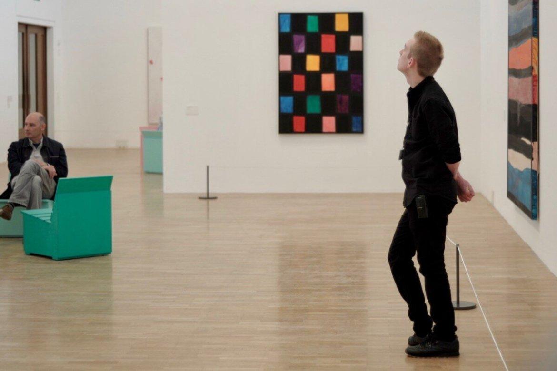 6 gallerie d'arte a Londra da vedere